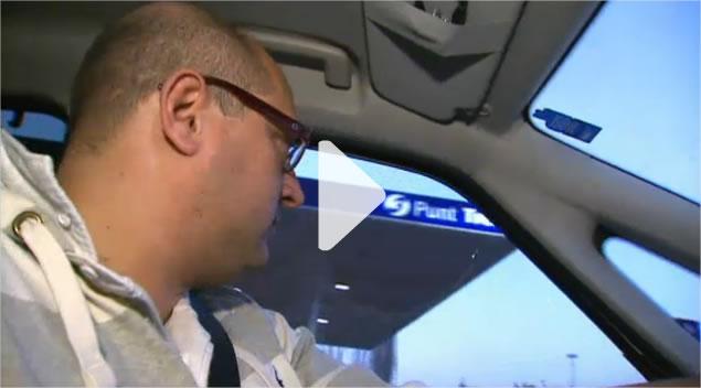 Taxis Igualada i els radars a TV3