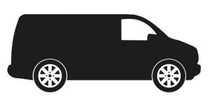 flota minivan taxis igualada