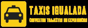 Servei de Taxis a Igualada